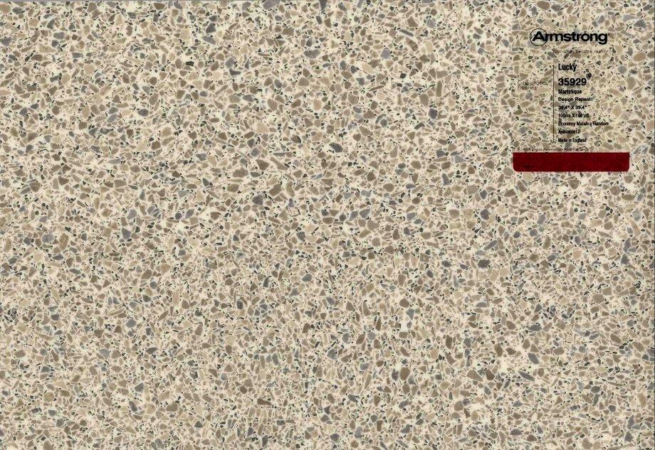 Vinyl flooring from armstrong terrazzo and linoleum that for Sheet linoleum flooring