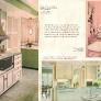1960s-blue-kitchen-green-kitchen-retro-pink-bathroom