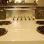 vitnage stove