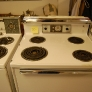vitnage ge stove