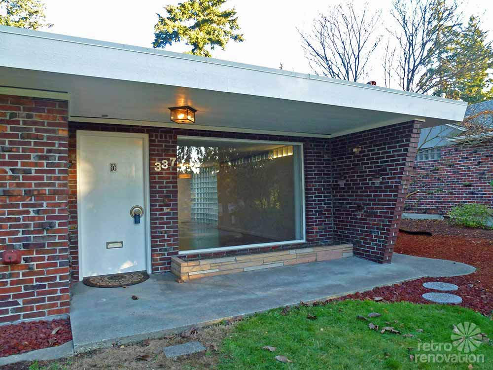 1955 Mid Century Modern House Time Capsule Just 1 300 S