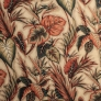 retro-styled-botanical-barkcloth