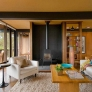 midcentury-freestanding-fireplace
