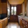 midcentury-galley-kitchen