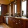 midcentury-wood-kitchen