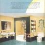 peach crane bathroom 1940