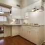 mid-century-white-kitchen-cabinets