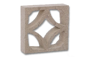 cordova concrete block from orca - Decorative Concrete Block