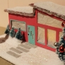 mini-ranch-christmas-house-with-trees