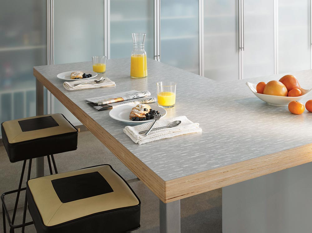 Breaking News Formica 39 S 100th Anniversary Designs Include