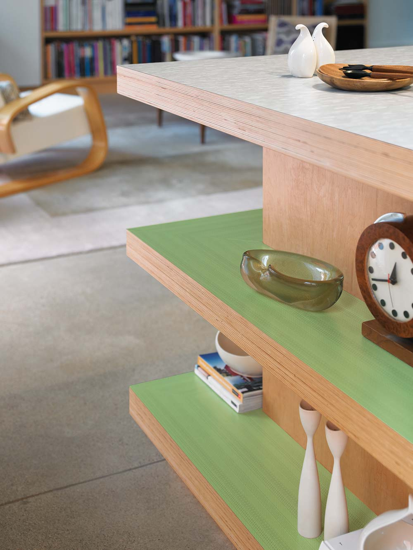 Grey Formica Countertops Great Home Design
