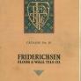friderichsen floor & wall tile catalog 1929