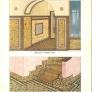 ceramic tiles on walls mosaic 1930s
