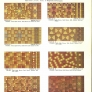 patterns for ceramic floor tiles vintage
