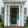 white-stucco-colonial-house-with-great-trim