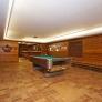 vintage-basement-pool-room-with-wood-paneling