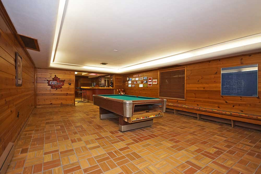 What Is A Wood Basement Pictures To Pin On Pinterest