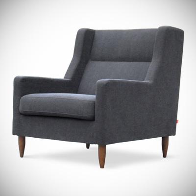 Mid Century Modern Sofas Chairs And Accessories From Gus Modern Retro Reno