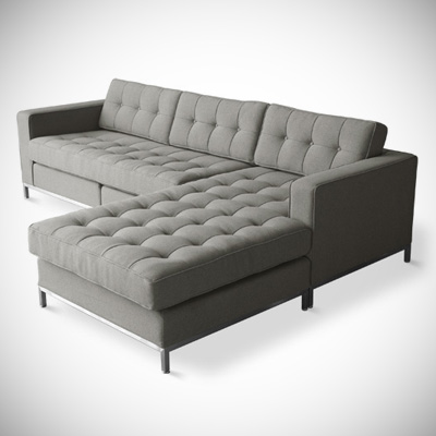 Jane Bi Sectional From Gus Modern