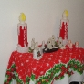 Noel candles