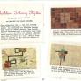 inlaid linoleum flooring armstrong 1940s vintage