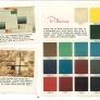 Armstrong linoleum flooring 1940