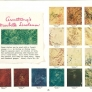 linoleum flooring from Armstrong 1940s