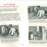 how to install vintage linoleum
