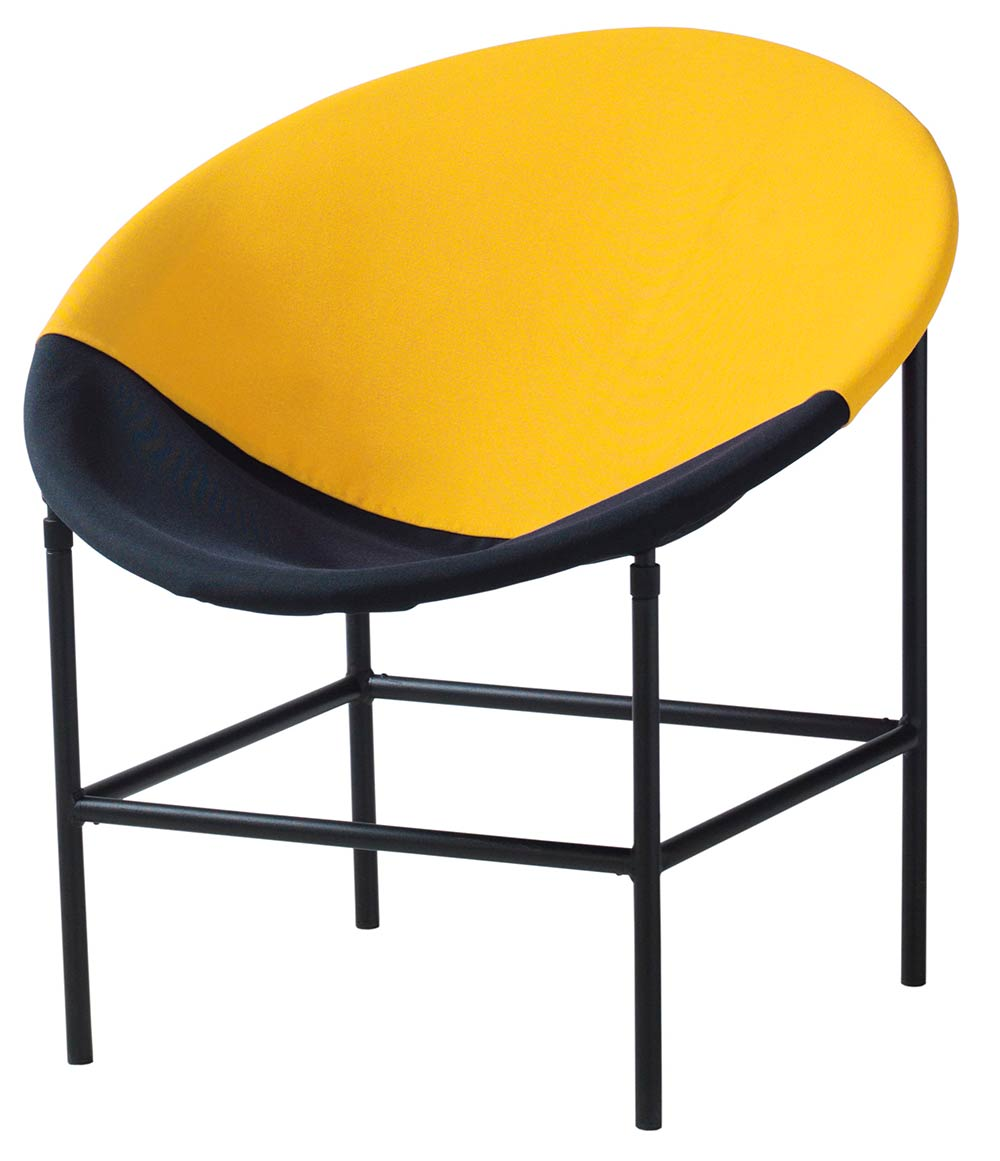 Ikea reissues 26 furniture and accessory designs from the - Dish chair ikea ...