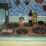 vintage-brown-ge-cooktop