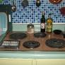 vintage-brown-ge-cooktop