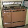 vintage-brown-ge-stove