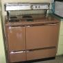 vintage-brown-ge-stove