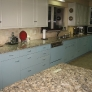 60s-blue-st-charles-cabinets-kitchen