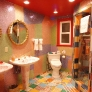 madonna-inn-bathroom