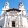 retro-california-honeymoon-hearst-castle