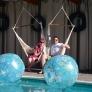 retro-california-honeymoon-seats-by-the-pool