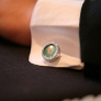 retro-pin-up-girl-cufflinks