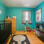 vintage-retro-kids-room
