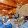 Eb Zeidler architect family room canada