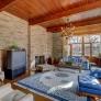 Eb Zeidler architect family room