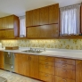 Eb Zeidler architect kitchen midcentury