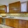 Eb Zeidler architect kitchen midcentury