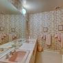 Eb Zeidler pink bathroom