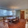 Eb Zeidler time capsule dining room