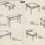 lane-acclaim-coffee table end tables