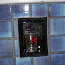 american-universal-blue-black-tile-soap-dish