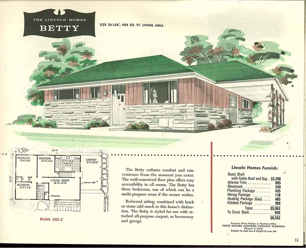 Factory Built Houses 28 Pages Of Lincoln Homes From 1955 also Mid Century Ranch House Plans additionally Curb Appeal Ideas Swift Homes furthermore Colonial House Floor Plans furthermore Mid Century Floor Plans. on factory built houses 28 pages of lincoln homes from 1955