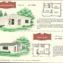 retro vacation homes