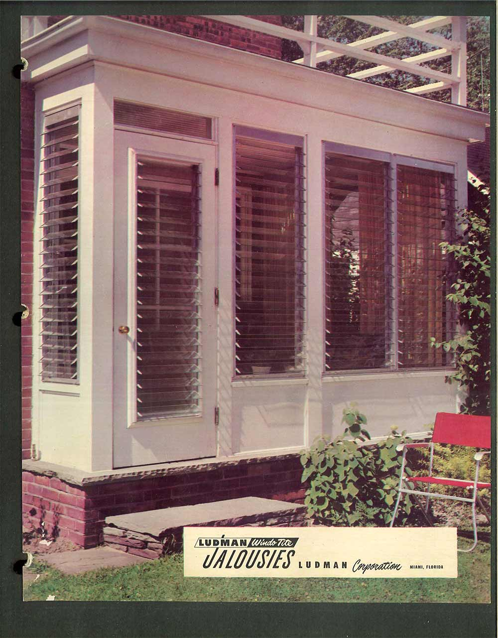 Jalousie windows their history and where to buy them for Where to buy house windows
